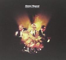 Above & Beyond - Acoustic (Special Edition) (NEW CD+DVD)