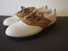 Nike golf airline women size 7 shoes