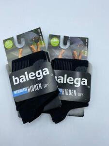 Balega Hidden Dry Moisture-Wicking Socks For Men and Women