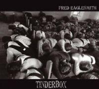 Fred Eaglesmith - Tinderbox  CD  18 Tracks Alternative Folk Rock New