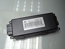 VW PHAETON 3D STEUERGERÄT INTERFACE TELEFON HANDY 3W0035729C (GL69)
