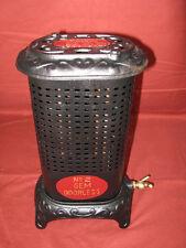 1920s PORTABLE TINY GAS HEATER – TOBIAS HEATER CO.