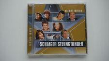 Schlager Sternstunden - Star Edition - CD