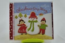 Hallmark Christmas Sing Along Music CD 14 Holiday Songs 2005 Factory Sealed