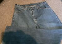 Mens Levi Strauss & Co Jeans - Blue Denim Size 34W - 32L -Used