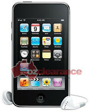 GRADE D Apple iPod Touch 4th Generation Black | 16GB | Unlocked | Smashed LCD