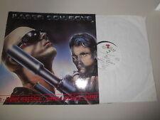 "LP Pop Laser Cowboys - Killer Machine 12"" Maxi (2 Song) ITALO HEAT"