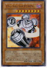 Yu-Gi-Oh The big SATURN VJMP-JP024 Ultra Rare Mint