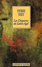 Les Disparus de Saint-Agil by Pierre Very (1999, Paperback, Reprint)