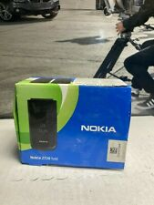 Nokia 2720 Fold  Mobile Phone Old Stock Rare collectors Mobile Phone GSM
