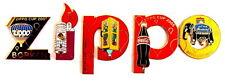 """ZIPPO BALLON """"SPECIAL SHAPE"""" Pin / Pins - SCHRIFTZUG / 5 PINS!!!!! [3731]"""