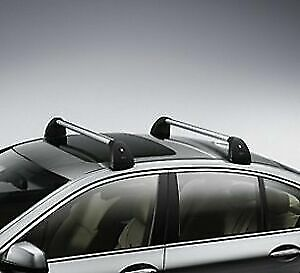 BMW OEM FACTORY ROOF RACK BASE SUPPORT F10 5 SERIES 2011-2016 NEW 82712150092
