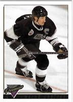 1993-94 O-Pee-Chee Premier OPC Gold Wayne Gretzky #330