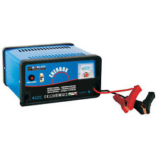 Awelco Caricabatteria 25/40ah 12V universale batteria auto camper ENERBOX 6