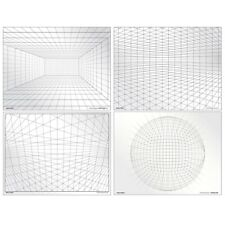 Koala Tools Perspective Transparency Grids