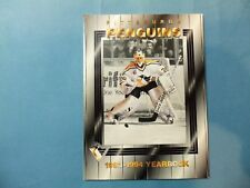 1993/94 Pittsburgh Penguins Yearbook
