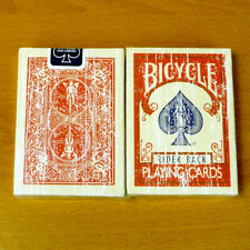 Bicycle Faded Playing Cards New