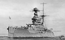 ROYAL NAVY QUEEN ELIZABETH CLASS BATTLESHIP HMS MALAYA