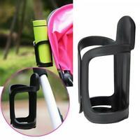 Baby Stroller Pram Cups Holder Universal Bottle Drink Water Bike Bags Practical
