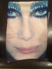 "CHER ""Dressed To Kill 2014 "" Tour Poster, Tote Bag,Towel, VIP Laminate, & Mug"