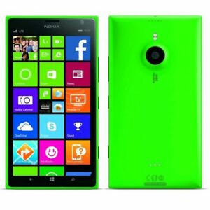 Nokia Lumia 1520 32 Go - Vert Débloque Neuf Chinese Version