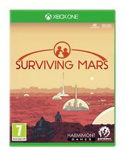 Surviving Mars Xbox One Digital Download