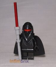 Lego Shadow Guard from Set 75079 Shadow Troopers Imperial Minifigure NEW sw604