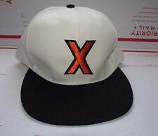 Vintage X Coca-Cola Coke Baseball Hat Snapback Cap Generation X