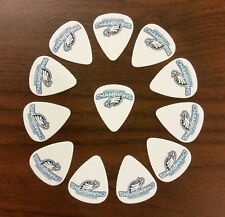 Philadelphia Eagles Super Bowl LII (2018) Champions Guitar Picks (12 picks)