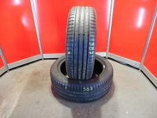 2x Sommerreifen Pirelli 225/50 R18 99W XL PZero DOT 16 ca. 6,5mm (307)