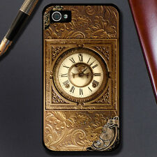 New Monogram Fitted Case for iPhone X XS Max XR 6 7 8 PLus