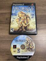 Final Fantasy XII (Sony PlayStation 2, 2006)