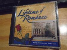 SEALED RARE OOP TIME LIFE Lifetime of Romance 2x CD John Denver ELVIS Perry Como