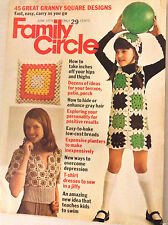 Family Circle Magazine Take Inches Off Your Thighs June 1974 081017nonrh