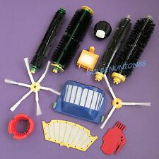Brush filter wheel screw clean tool for iRobot Roomba 500 600 700 Vacuum Cleaner