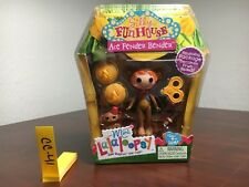 SEALED! LALALOOPSY SILLY FUNHOUSE ACE FENDER BENDER MINI #2 of SERIES 10 CC41
