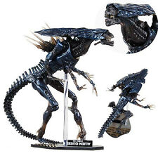 New Revoltech Sci Fi No 018 Tokusatsu Alien Queen Action Figure Figurine No Box