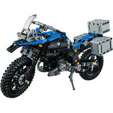 LEGO Technic BMW R 1200 GS ADVENTURE MOTO Set 42063