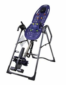 Teeter Unisex Adult Hang Ups EP-550 Inversion Therapy Table