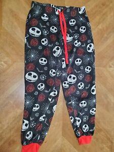 The Nightmare Before Christmas Jack Skellington Pajama Pants