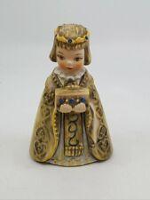"Vintage Goebel Robson King Gaspar Nativity Figurine ROB 407 4 1/4"" Tall"