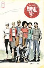 Royal City #14 Cover A Comic Book 2018 - Image