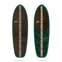 Surfskate YOW monopatín skate skateboard deck TEAHUPOO 34