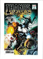 Thanos Legacy #1 NM- 9.2 Marvel Comics,Cosmic Ghost Rider; $4 Flat-Rate Ship!