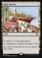 High Market NM  x4 Commander 2015 MTG  Magic Cards Land Rare