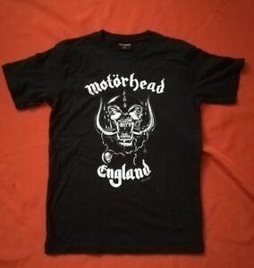 MOTÖRHEAD England - Shirt für Kinder Kids - Größe 164 - NEU
