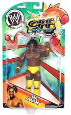 WWE OFF THE ROPES SERIES 13 KOFI KINGSTON FREE SHIPPING!