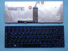 Teclado ibm lenovo ideapad z370 z470 z370-cz/sk mp-10a1 mp-3a 25012979 Keyboard