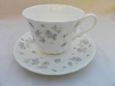 WEDGWOOD aprile FIORI Tazza da té e piattino