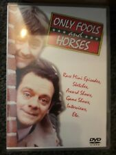 Only Fools and Horses  Lost Episodes DvD Sketches Award Shows & Game Shows